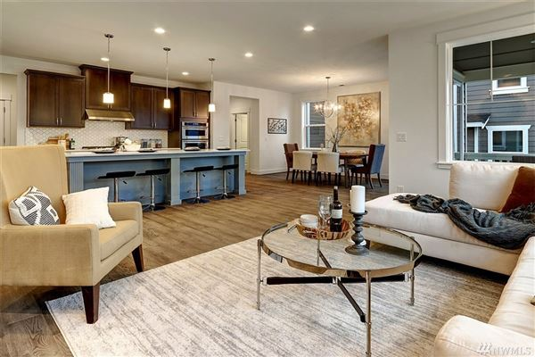The SHERMAN in Canterbury Park luxury real estate
