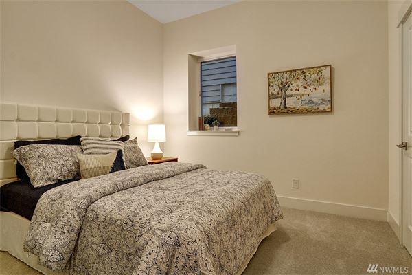 Luxury homes in The SHERMAN in Canterbury Park