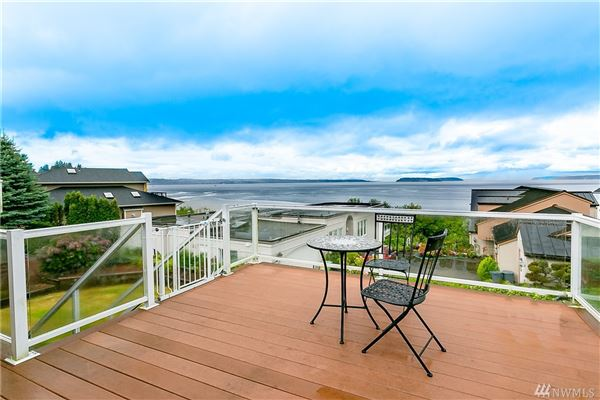 Luxury real estate Incredible home features gorgeous unobstructed views