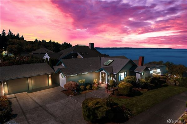 Mansions Incredible home features gorgeous unobstructed views