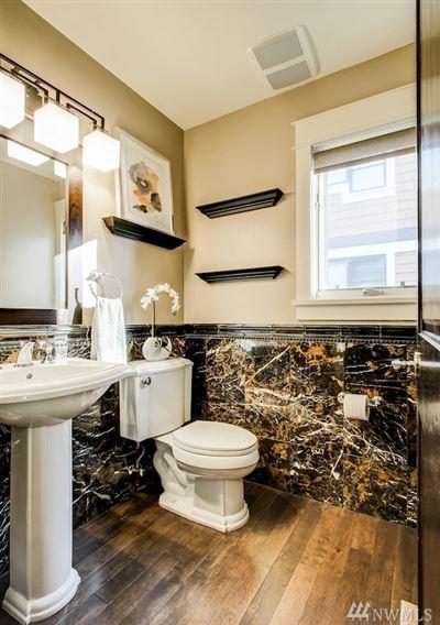 Distinctive townhouse luxury real estate