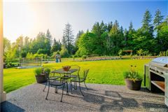 Luxury homes a fantastic blend of Country and Luxury