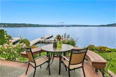 special waterfront home  luxury homes