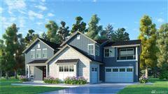 new Northwest Contemporary in Edgewood Estates mansions