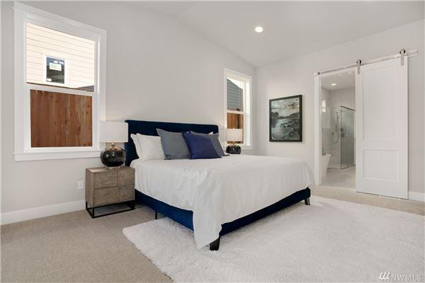 new Northwest Contemporary in Edgewood Estates luxury real estate