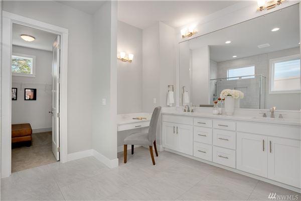 new Northwest Contemporary in Edgewood Estates luxury properties