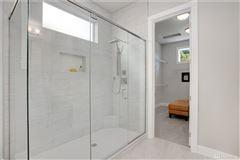 Luxury properties new Northwest Contemporary in Edgewood Estates