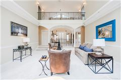 Luxury meets tranquility on six private acres mansions