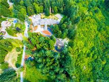 Luxury real estate Luxury meets tranquility on six private acres