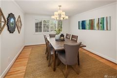 Spacious home in a sought after neighborhood mansions