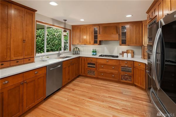 Spacious home in a sought after neighborhood luxury real estate