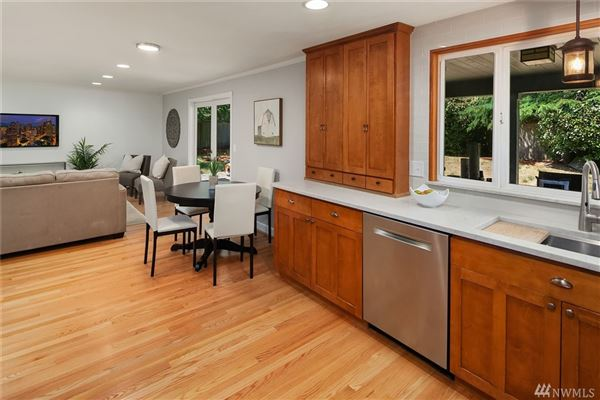 Luxury properties Spacious home in a sought after neighborhood