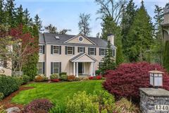 timeless colonial in Highland Creek Estates  mansions