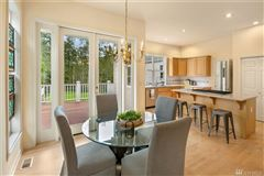 timeless colonial in Highland Creek Estates  luxury homes