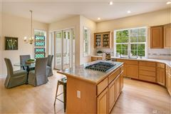 Luxury real estate timeless colonial in Highland Creek Estates
