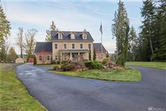 Luxury homes in must-see home for country living