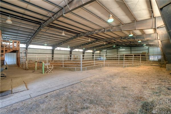Luxury properties an exceptional 20-acre equestrian property