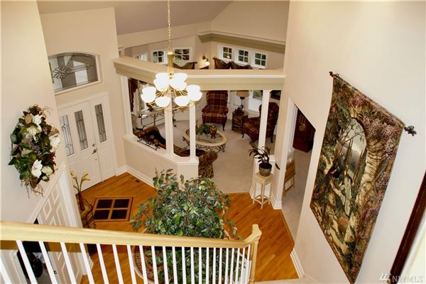 Gorgeous home on 1.6 acre lot luxury homes