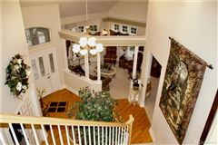 Mansions in Gorgeous home on 1.6 acre lot
