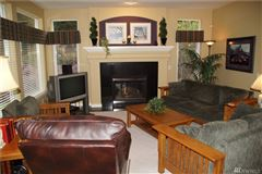 Luxury homes Gorgeous home on 1.6 acre lot