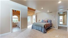 fantastic sound and mountain views luxury homes