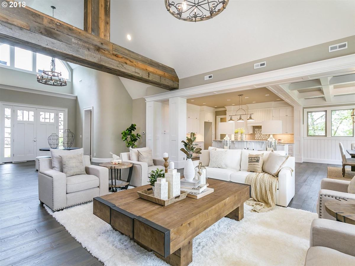 a new magnificent custom home luxury real estate