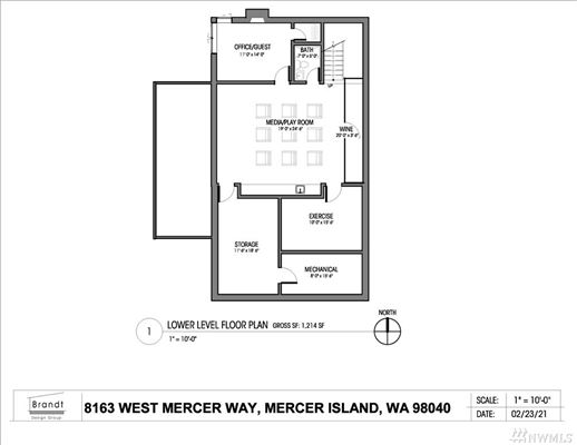 Luxury real estate mercer island new construction opportunity