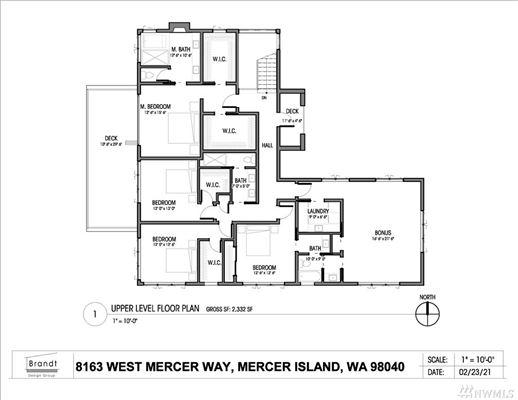 Luxury properties mercer island new construction opportunity