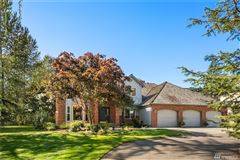 immaculate home on Shy two-acre parcel mansions