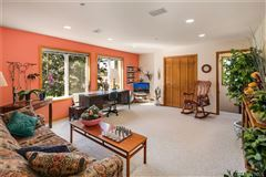 Luxury homes in immaculate home on Shy two-acre parcel