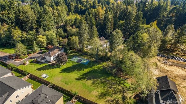 immaculate home on Shy two-acre parcel luxury properties