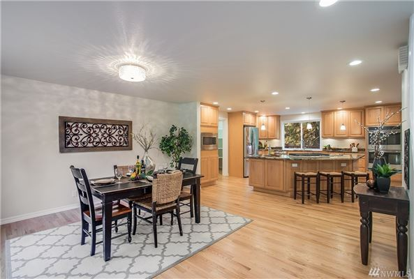 Luxury homes incredible home boasts refined finishes throughout