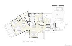 Mansions luxury living in Sammamish Ridge Estates