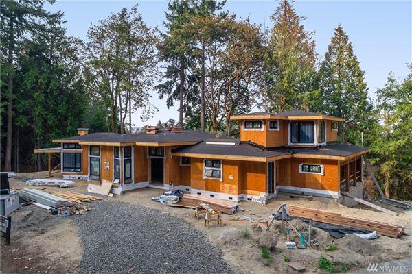luxury living in Sammamish Ridge Estates luxury real estate