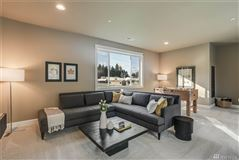 Luxury homes The Sycamore in Sammamish Estates