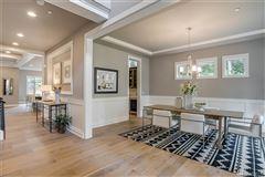 Mansions in new luxury home in Sammamish Estates