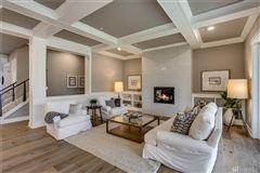 new luxury home in Sammamish Estates luxury real estate