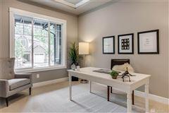 new luxury home in Sammamish Estates luxury properties