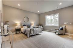 Mansions new luxury home in Sammamish Estates