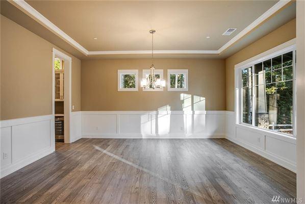 Luxury homes custom home of pure elegance in sammamish estates