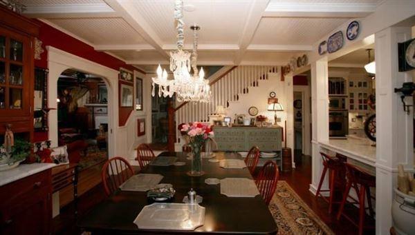 Luxury real estate Gorgeous vineyard property