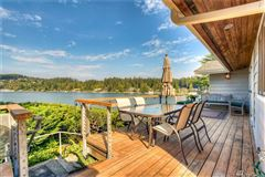 Luxury properties Spectacular usable waterfront