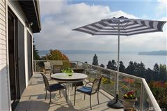 this gorgeous home boasts amazing views mansions