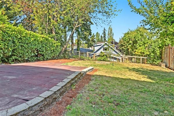 northwest contemporary in Seward Park luxury properties