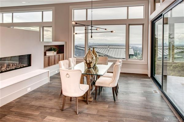 Luxury properties new construction view rambler