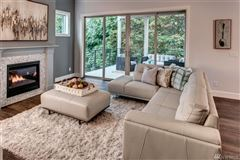 Luxury homes new construction view rambler