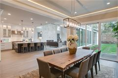 a stylish home in bellevue luxury real estate