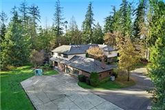 Mansions in Incredible opportunity in Enumclaw
