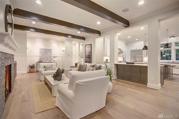 Luxury homes all new Modern Farmhouse