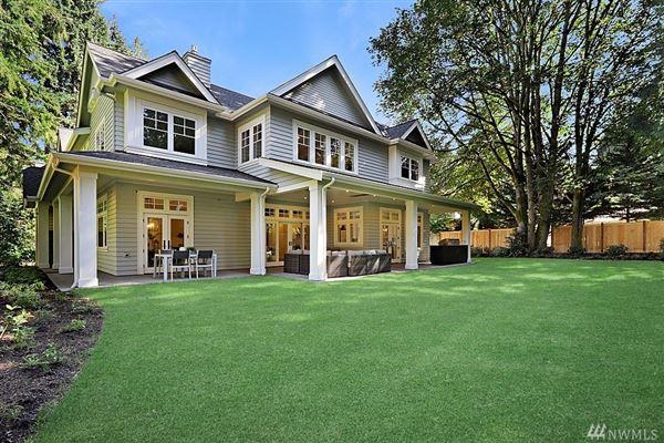 all new Modern Farmhouse luxury real estate